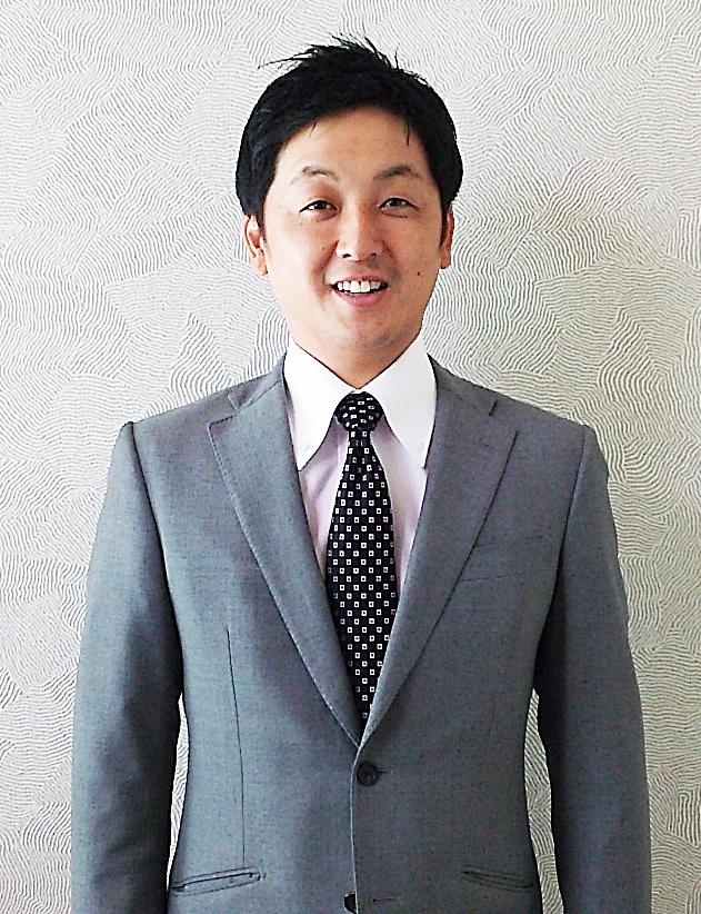 株式会社上田組 代表取締役社長 上田修平